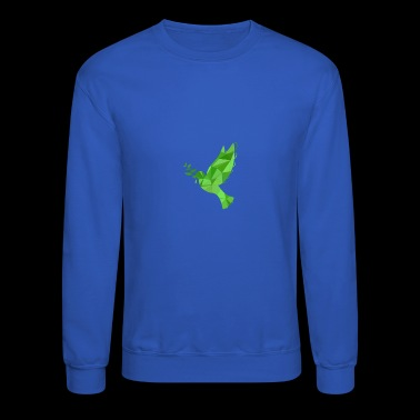Dove of Peace - Crewneck Sweatshirt