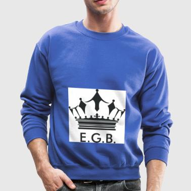 400dpiLogoCropped - Crewneck Sweatshirt