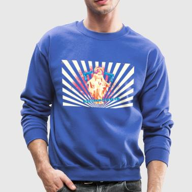 Virgin - Crewneck Sweatshirt