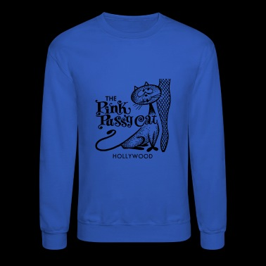 PussyCat Hollywood - Crewneck Sweatshirt