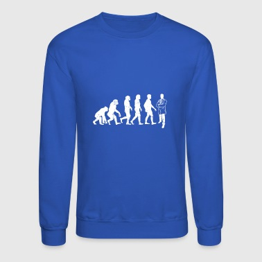 Doctor's Evolution Shirt - Crewneck Sweatshirt