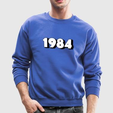 Since 1984 - Crewneck Sweatshirt