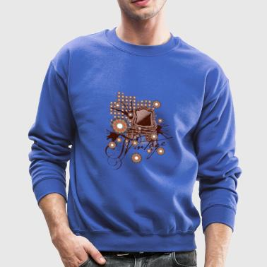 mirror - Crewneck Sweatshirt