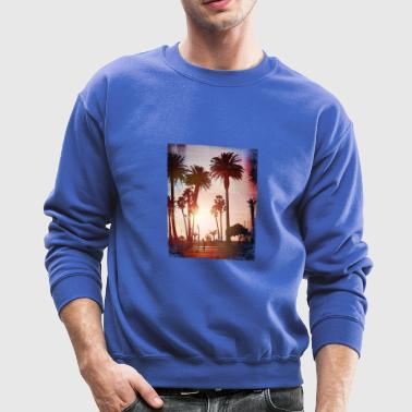 Beach party - Crewneck Sweatshirt