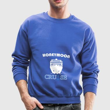 Honeymoon Cruise - Crewneck Sweatshirt