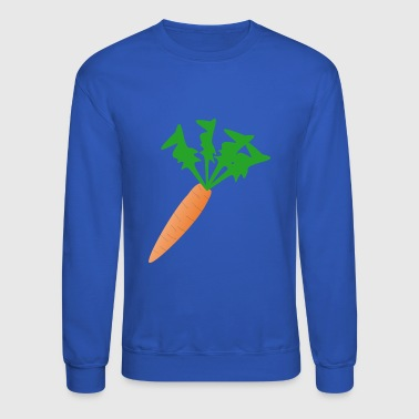 carrot - Crewneck Sweatshirt