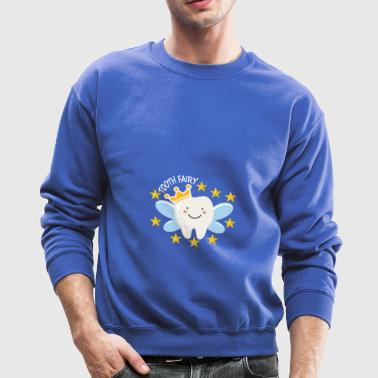 tooth fairy - Crewneck Sweatshirt
