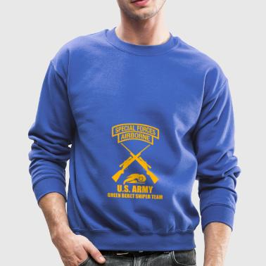 US Army Special Force Sniper - Crewneck Sweatshirt