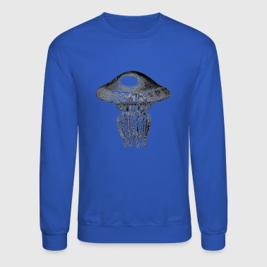 Jellyfish - Crewneck Sweatshirt