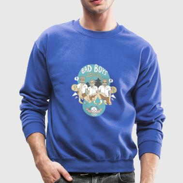 Bad Boys - Crewneck Sweatshirt