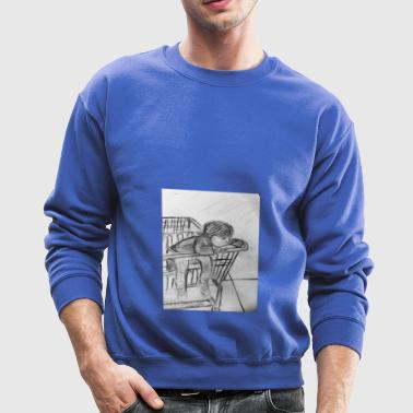 Brooklyn - Crewneck Sweatshirt