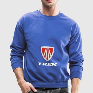 Trek - Crewneck Sweatshirt