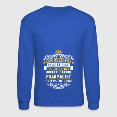PHARMACIST - Crewneck Sweatshirt