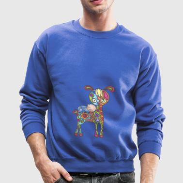 Elixir and Baby - Crewneck Sweatshirt