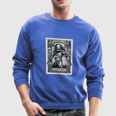 Predator Hunter - Crewneck Sweatshirt