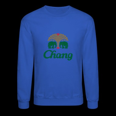 Chang - Crewneck Sweatshirt