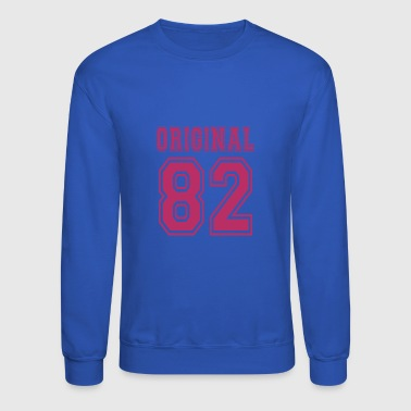 Original 1982 - Crewneck Sweatshirt