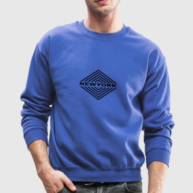 Newyork City by Design - Crewneck Sweatshirt