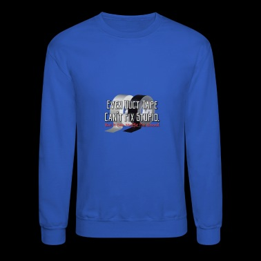 Even - Crewneck Sweatshirt