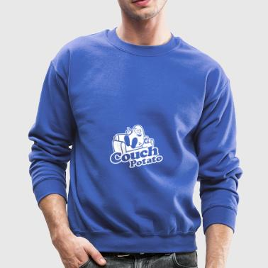 Couch Potato - Crewneck Sweatshirt