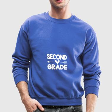 SECOND GRADE - Crewneck Sweatshirt