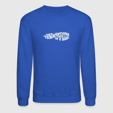 THE TEMPTATIONS - Crewneck Sweatshirt