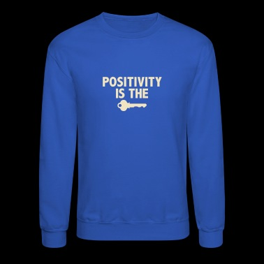 Positivity - Crewneck Sweatshirt