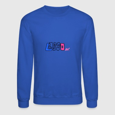 Drawing - Crewneck Sweatshirt