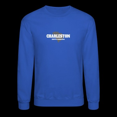 SOUTH CAROLINA CHARLESTON US STATE EDITION - Crewneck Sweatshirt