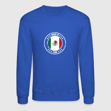 MADE IN LEÓN - Crewneck Sweatshirt
