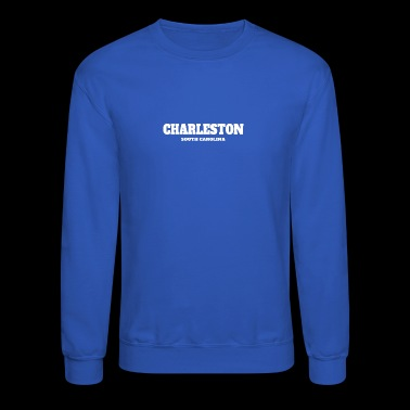 SOUTH CAROLINA CHARLESTON US EDITION - Crewneck Sweatshirt