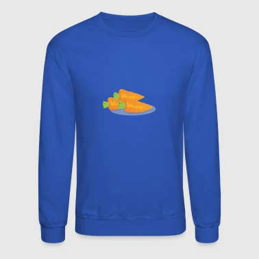 Carrots - Crewneck Sweatshirt