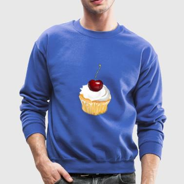 muffin - Crewneck Sweatshirt