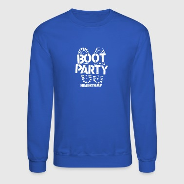 Skinhead Boot Party - Crewneck Sweatshirt