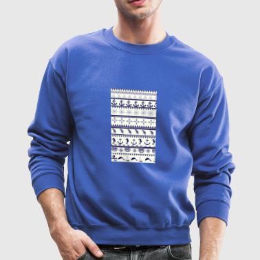Sea - Crewneck Sweatshirt
