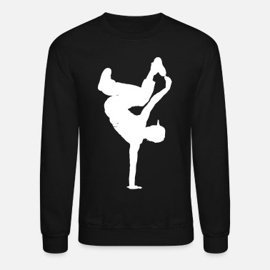Break Dance BREAKDANCE SHIRT - Crewneck Sweatshirt