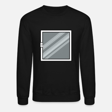 Windows Window - Unisex Crewneck Sweatshirt