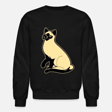 Pet Cats Kitten Hoodie // Hoody Lover Owner Cat Lady Space Cat