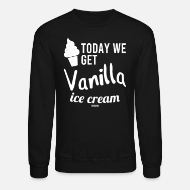 Award National Vanilla Ice Cream Day award - Unisex Crewneck Sweatshirt