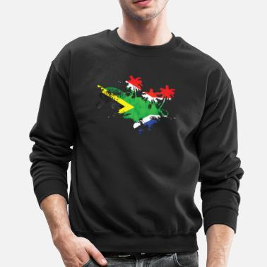 South-africa South Africa Cape Town - Crewneck Sweatshirt