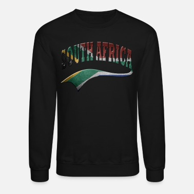 Africa South Africa - Unisex Crewneck Sweatshirt