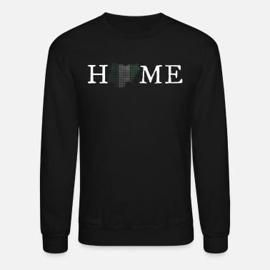 Home Country Nigeria Home Country - Unisex Crewneck Sweatshirt