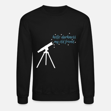 Night Sky Sky Night - Crewneck Sweatshirt