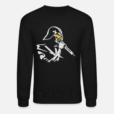 Chant Dark Vador chante starwars - Crewneck Sweatshirt