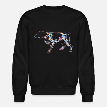 Cool Sweatshirt Hoodie German Shorthaired Pointer Baby Tee Shirt