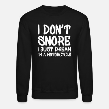 Funny Quote funny quote - Unisex Crewneck Sweatshirt