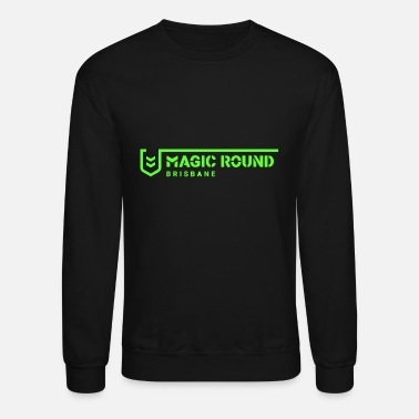 magic round - Unisex Crewneck Sweatshirt