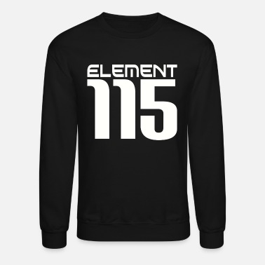 Element Element115 - Crewneck Sweatshirt