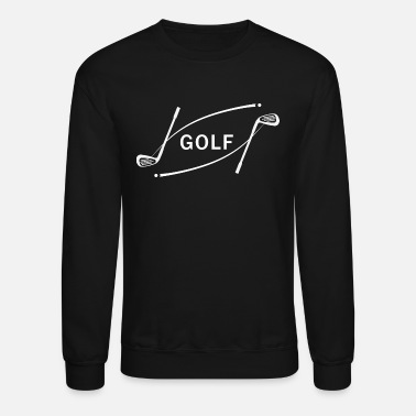 Golf Swing golf golf golf - Crewneck Sweatshirt