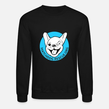 National Rescue Dog Day - Unisex Crewneck Sweatshirt